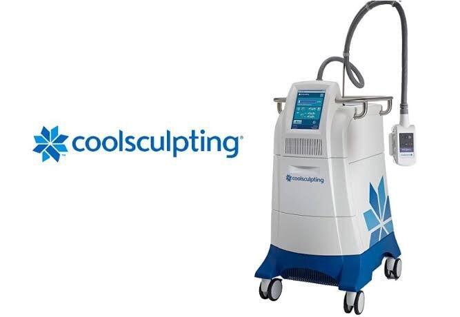 Coolsculpting สลายไขมันด้วยความเย็น