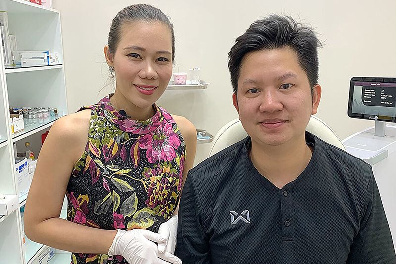 thermage รีวิว